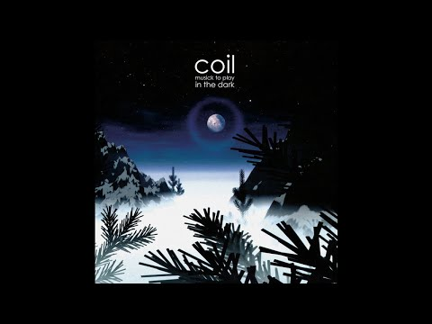 Coil - Are You Shivering? (Official Audio)