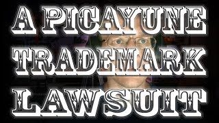 A Picayune Trademark: The Wedge Live Lawsuit