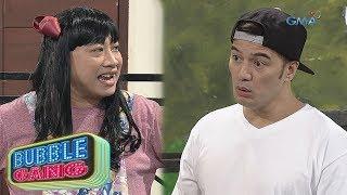 Bubble Gang: Ang puppy ni Bea Bangenge