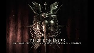 Death of Hope Trailer 2 - Pre War on Sathus