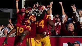 The Battle for LA | USC vs. UCLA | A Game to Remember