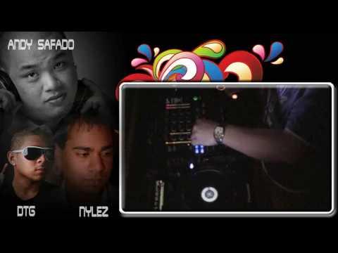 Andy Safado & Nylez ft. DTG - Take OFF