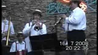Royal Garden Blues - Moby Dixie a Roses