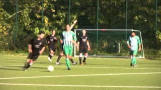 Wartenberger SV vs. Hilalspor 1. Herren 2017 Video