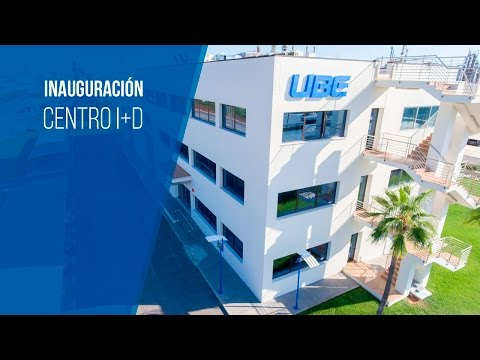 UBE Corporation Europe nuevo Centro de I+D