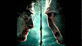 19 - The Resurrection Stone - Harry Potter and The Deathly Hallows Part 2 Soundtrack - FULL TRACK