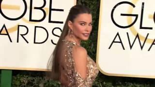 Golden Globes 2017: Red Carpet Fashion Trends