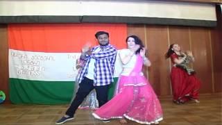 Galat Baat Hai / Dance group Lakshmi / 6 year anniversary concert