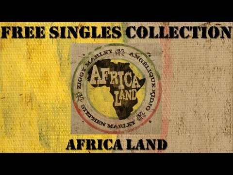 "Ziggy Marley - ""Africa Land"" 
