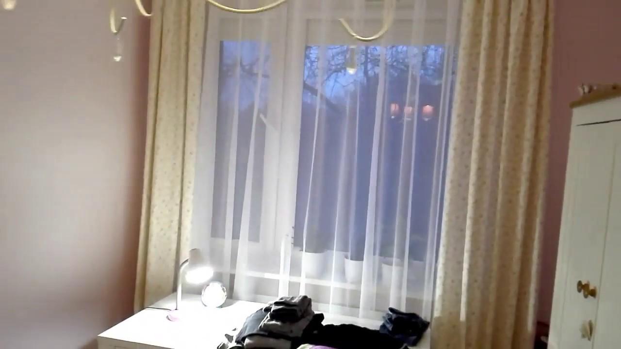 Firany Zasłony Dekoracje Okienne W Salonie Sypialni Pokoju Dziecka Eurofirany Realizacje Curtains