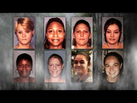 Who Killed 8 Women in Louisiana Bayou?