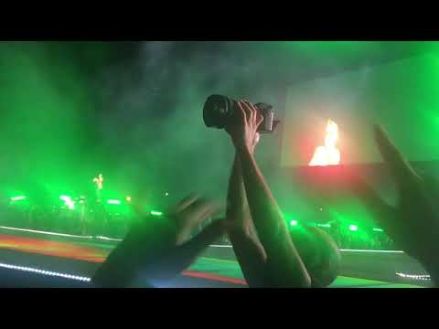 Cesare Cremonini - Lignano 15.06.2018 - Lost in the weekend
