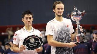 [RNN] Rakuten Japan Open Tennis Championships 2018