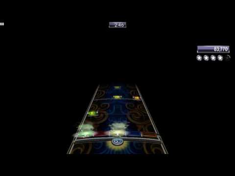 Phase Shift (PC): Motörhead - Killed By Death '08 / Guitar (99%)