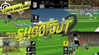 Brine Lacrosse Shootout 2