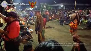 CAPING GUNUNG SAMBOYO PUTRO TERBARU JANUARI 2019 LIVE PANDISILI