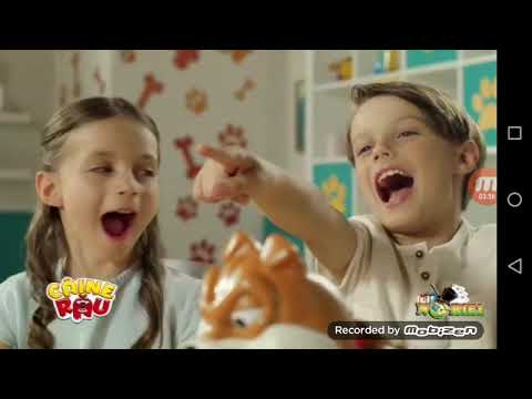 Cartoon Network Cee Romania (13.12.2019)