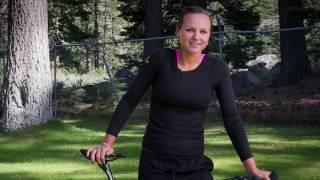 SRAM Cockpit Tour - Chantal Blaak