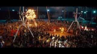 Paraísos Artificiais (2012) - Trailer Oficial