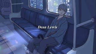 Dean Lewis - Be Alright (lyrics) مترجمة