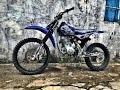 Transformación x3m 125cc