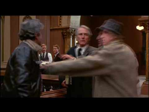 The Verdict - Trailer - (1982) HQ