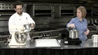 Homemade Chocolate Recipe  How To Make Chocolate Covered Profiteroles