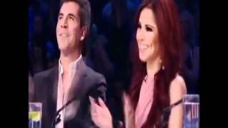 MUST SEEX Factor: Cher Lloyd   Live Finals Full Performance   23/10/10 HD