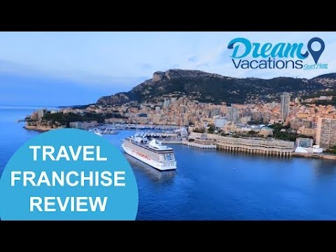 Dream Vacations Travel Franchise Review - Oceania Cruises