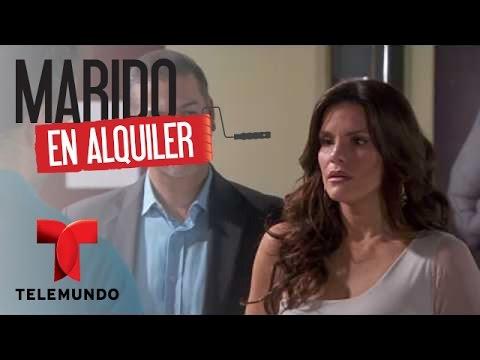 Marido en Alquiler /Capítulo 137 (1/5) / Telemundo