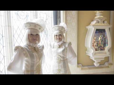 Cover Lagu Sandra Dewi dan Harvey Moeis Wedding in Tokyo Disneyland HITSLAGU