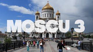 La catedral que convirtieron en alberca | Rusia #12