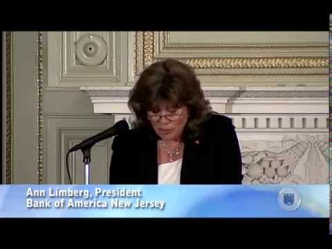 2007 Female Entrepreneur Lecture Ann Limberg - YouTube