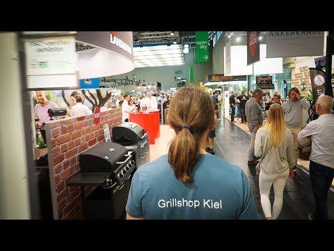 SPOGA 2019 - Neuheiten Für 2020 - Grillshop Kiel Auf Der Grill-Messe