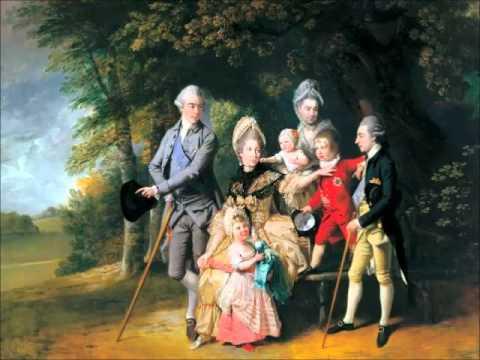 J. Haydn - Hob VIIg:C1 - Oboe Concerto in C major  (Ignaz Malzat)