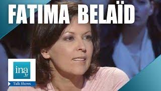 Fatima Belaïd