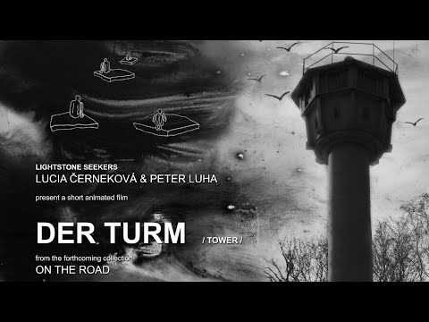 hand made animation - DER TURM /Tower/