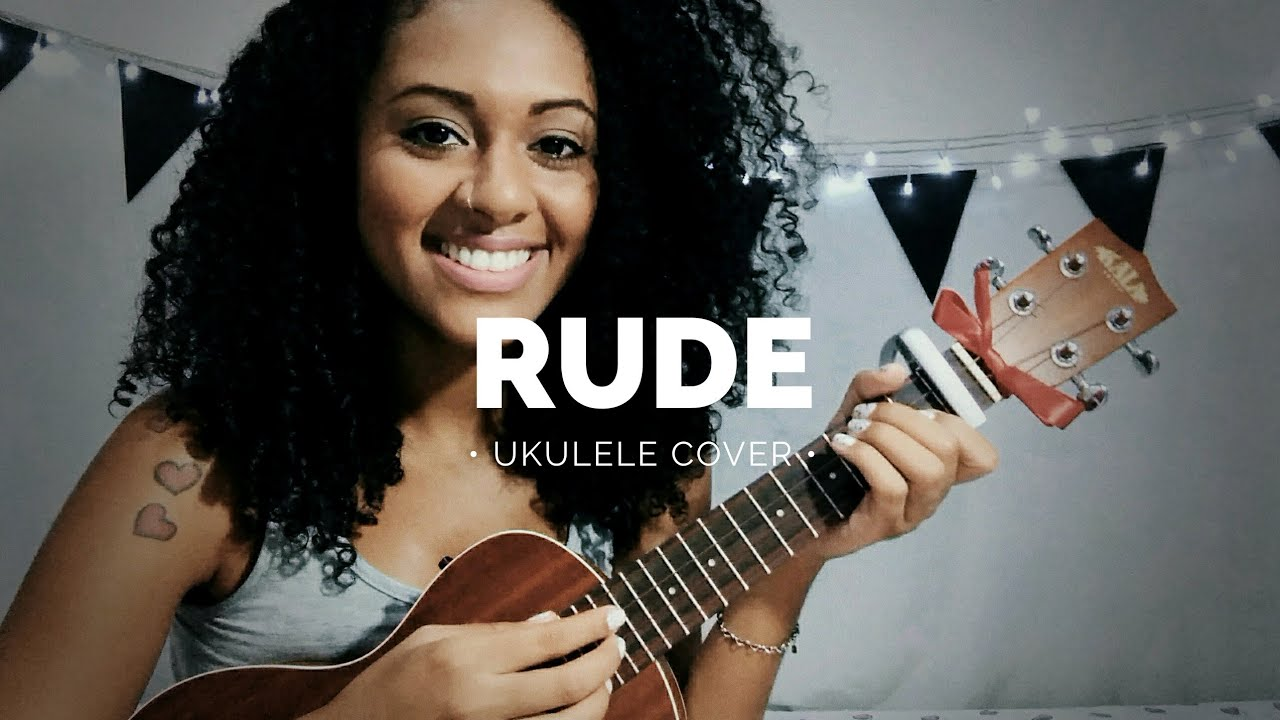 Rude magic ukulele cover por elisa alecrin youtube ukulele cover por elisa alecrin hexwebz Image collections