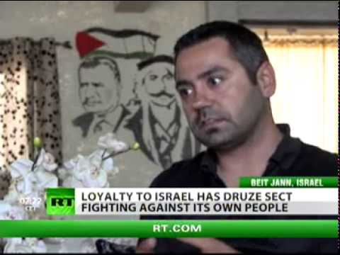 Israeli Arab community upset over new military draft law  RT News