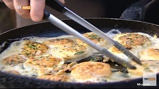 Yumurta Dolması Nasıl Yapılır? - Cumalıkızık Mutfağı - Mutfak - TRT Avaz