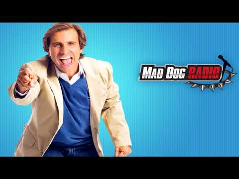 Chris Mad Dog Russo calls-Mike Francesa has an ego,afternoon had a chance,Carlin soft,Boomer,more