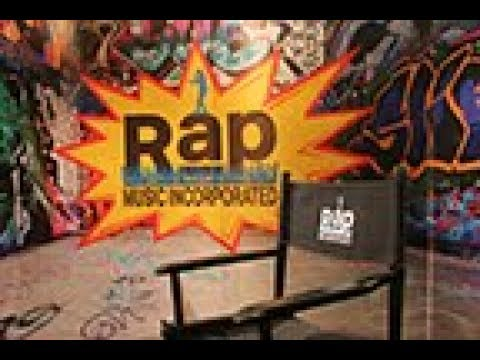 Rap Music Inc. - Television for the Next Generation