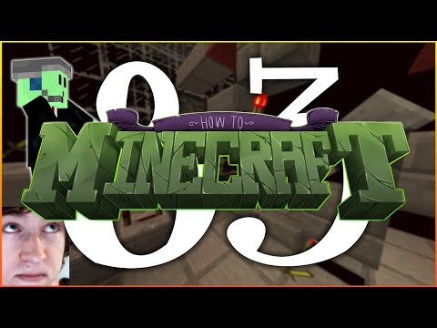 """How To Minecraft SMP : """"Sliding Into Your Facecams Like..."""" : Episode 83"""