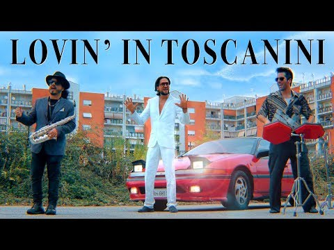[BOOM.BO+PECETTA] Lovin' in Toscanini (Official Music Video)