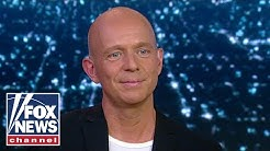 Steve Hilton: Mueller showed himself for what he is; a partisan