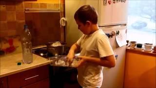 изготовление дистиллированной воды  дома и её заморозка(изготовление дистиллированной воды дома и её заморозка., 2015-02-02T11:43:32.000Z)