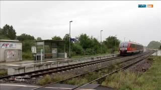 Abellio fährt ab Dezember 2018 auf den Dieselnetz Sachsen Anhalt