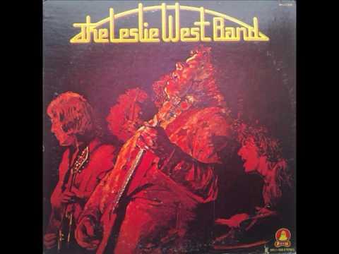 The Leslie West Band - The Leslie West Band1975(full album)