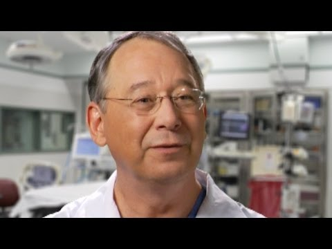 Single Ventricle: Stabilizing Babies After Birth - The Children's Hospital of Philadelphia (2 of 6)