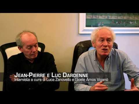 Intervista a Jean-Pierre e Luc Dardenne - La Ragazza Senza Nome (prima parte)